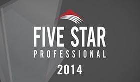 Wachtel Capital Advisors, LLC - Five Star Professional Wealth Manager - 2014