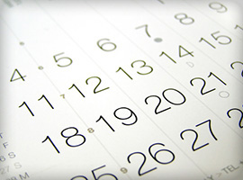 Weston Banks Wealth Partners - Interactive Calendar