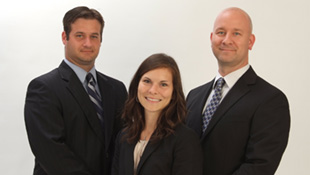 Nova Wealth Management - Your Team